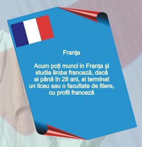 Au Pair Franta. Tel de contact : 0762655745 Florin Carare